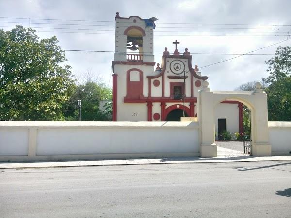 DOMINGO DE LEYENDA: EL JINETE SACRÍLEGO DE MONTEMORELOS  (Nuevo  León)