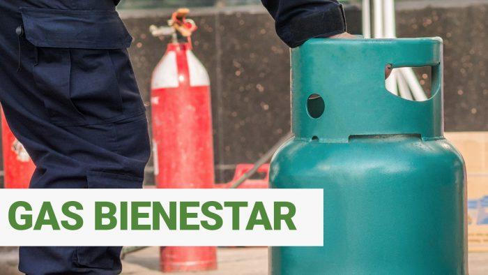 """AMLO anunció la creación de Gas Bienestar, distribuidora del Gobierno a """"precio justo"""""""