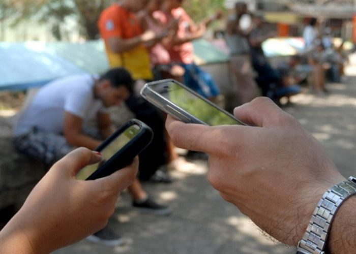 El régimen cubano bloqueó internet y cortó la electricidad en varias zonas de la isla para impedir la difusión de las protestas