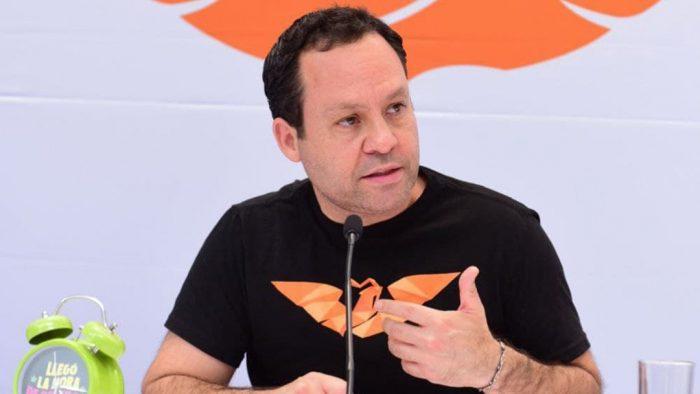 Movimiento Ciudadano recurre al TFJA para continuar investigación contra Hugo López Gatell
