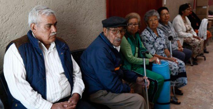 No es una pensión, son nuestros ahorros en las afores: por qué protestan los jubilados del IMSS