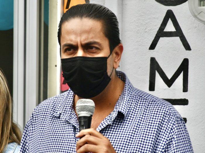 Ramos Arizpe contará con casetas móviles de vigilancia en zona urbana