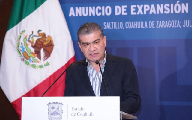 ANUNCIA PHILLIPS EXPANSIÓN DE SU PLANTA EN ARTEAGA, COAHUILA   .