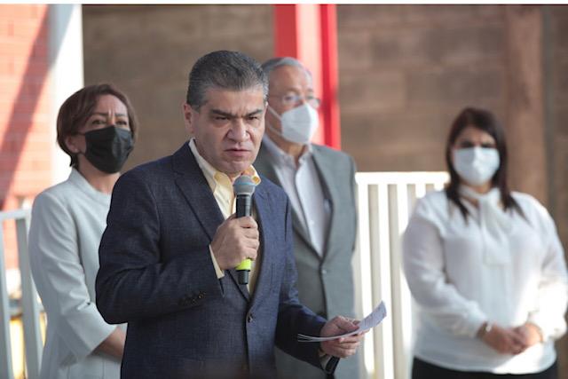COAHUILA CUENTA CON INFRAESTRUCTURA EDUCATIVA DE CALIDAD: MARS