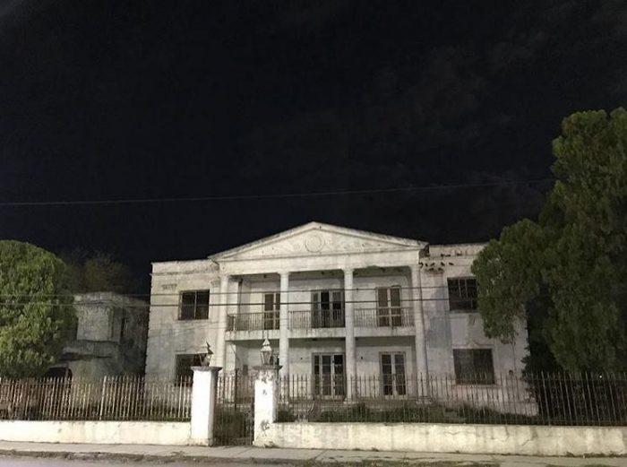 DOMINGO DE LEYENDA. LA ASA ENCANTADA EN MONTEMORELOS (NUEVO LEÓN ))