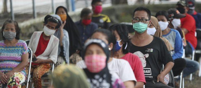 Lo último sobre la pandemia al 2 de agosto