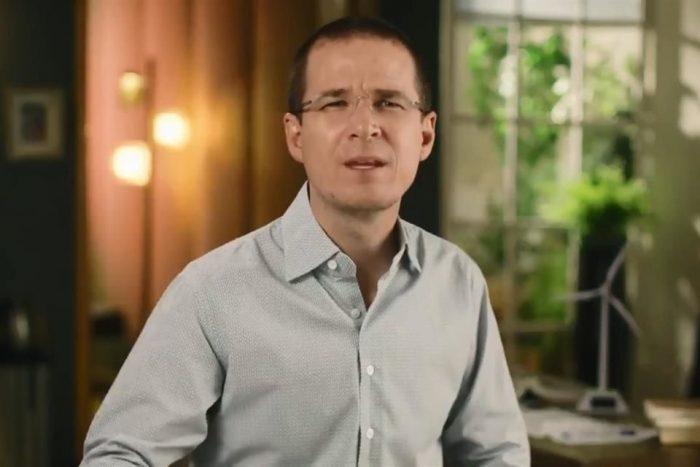 Ricardo Anaya asegura que AMLO lo quiere 30 años en la cárcel; se va a exiliar en Estados Unidos