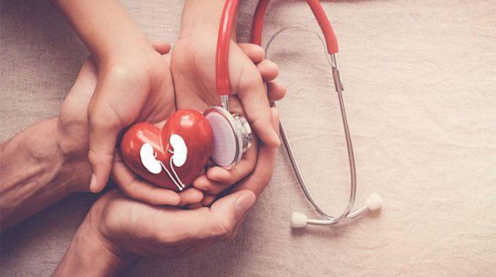 4 hábitos que debes hacer ya mismo si quieres mantener sanos tus riñones