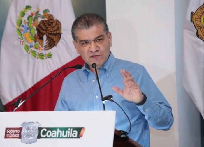 Coahuila cumple con certificaciones de su centros penitenciarios de mujeres y adolescentes