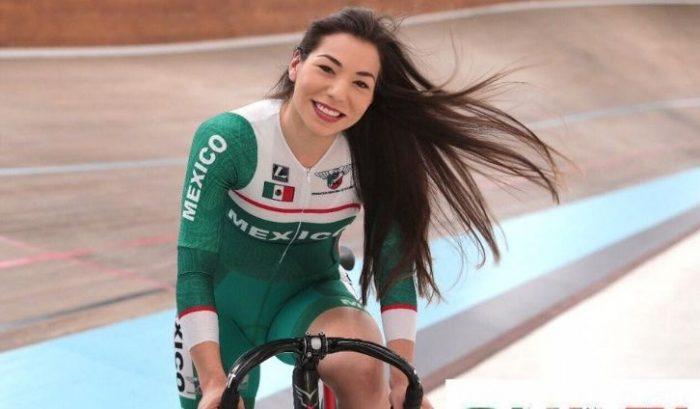 Daniela Gaxiola califica a cuartos de final con gran actuación en Juegos Olímpicos de Tokio