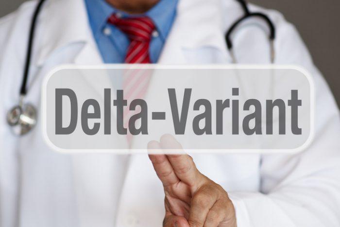 Variante delta: cuáles son los síntomas y el peligro de que se propague con tanta facilidad