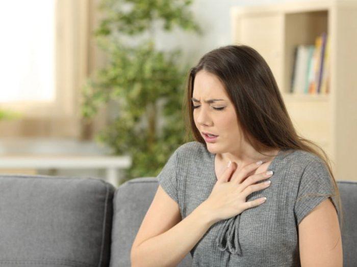 Ejercicios de fisioterapia respiratoria y de acondicionamiento físico para mejorar las secuelas del COVID-19