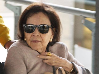 Fallece Beatriz Arrastia, abuela de Enrique Iglesias y mamá de Isabel Preysler
