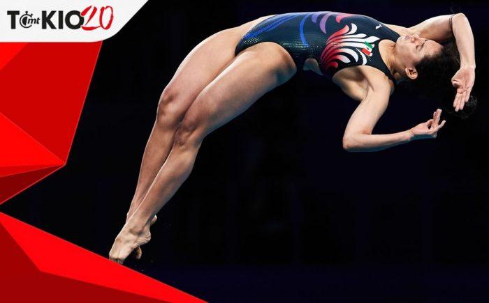Gabriela Agúndez logra destacado cuarto lugar en los Juegos Olímpicos de Tokio; Alejandra Orozco terminó sexta