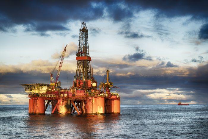 Empresa italiana Eni halla nuevo yacimiento de petróleo en México
