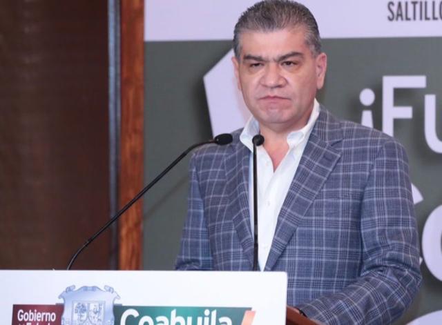 COAHUILA SE MANTIENE A LA VANGUARDIA EN MATERIA DE REGISTRO CIVIL: MARS
