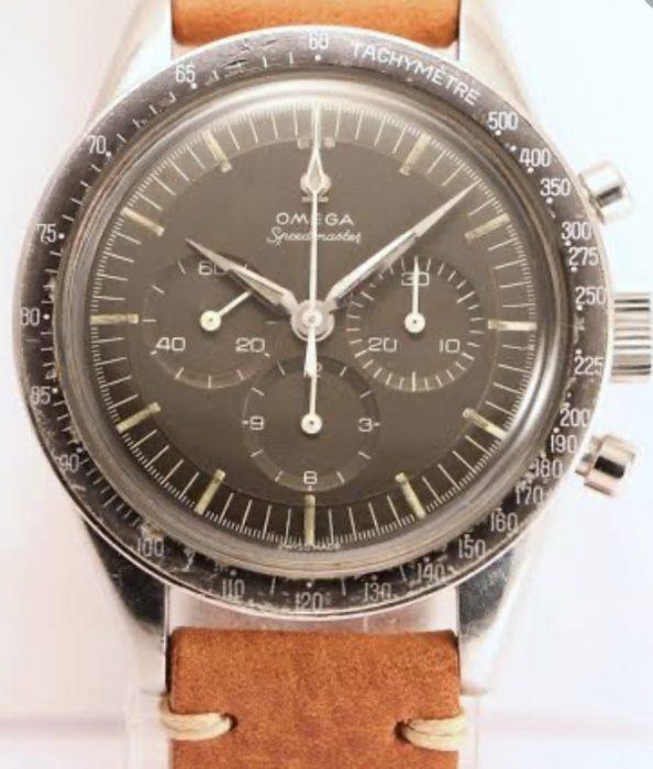 Omega Speedmaster el reloj que fue a la Luna