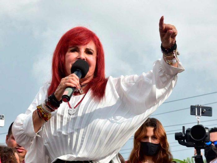 Tribunal Electoral ratificó la victoria de Layda Sansores en Campeche