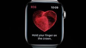 Apple estaría buscando detectar la depresión con sus dispositivos