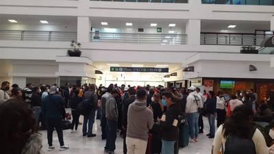 Estafan a 250 mexicanos con presunto trabajo en Canadá; les pedían 5 mil pesos