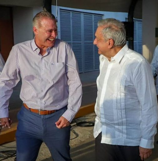 Narco intocable y rastros de corrupción: cómo deja Quirino Ordaz a Sinaloa
