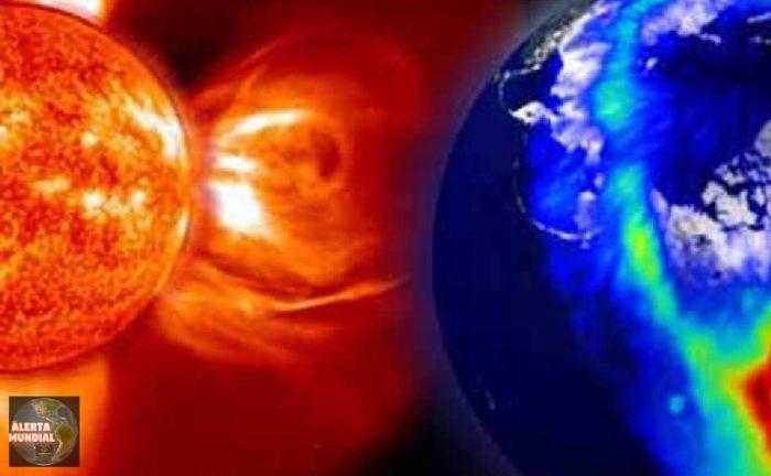Norteamérica enfrentaría masivo apagón de internet con tormenta solar: estudio