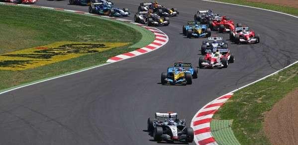 Sin comprobante de vacunación no se podrá ingresar al GP de México de la Fórmula 1