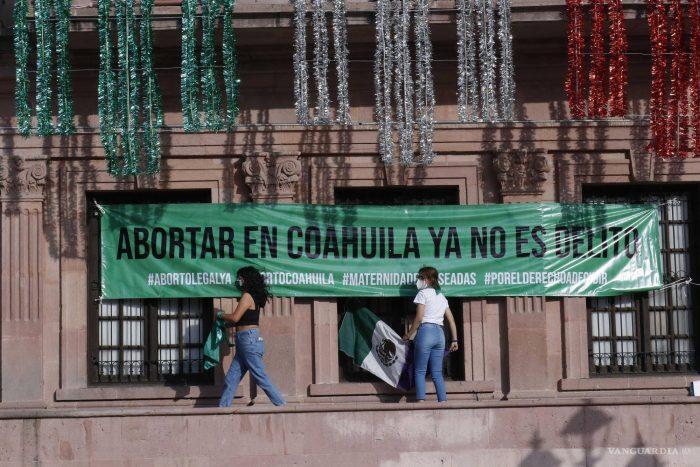 Coahuila tendrá que liberar a mujeres en prisión por abortar: Norma Piña