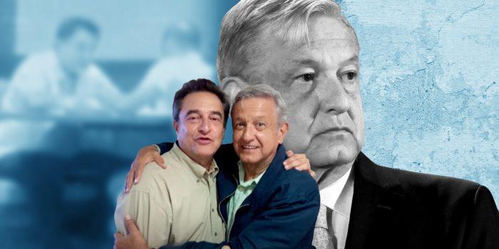 TEPJF: Magistrado José Luis Vargas propondría frenar la investigación contra Pío López Obrador