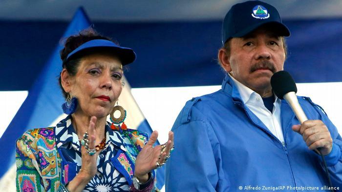 Nicaragua: la desaprobación de Daniel Ortega llegó al 69%