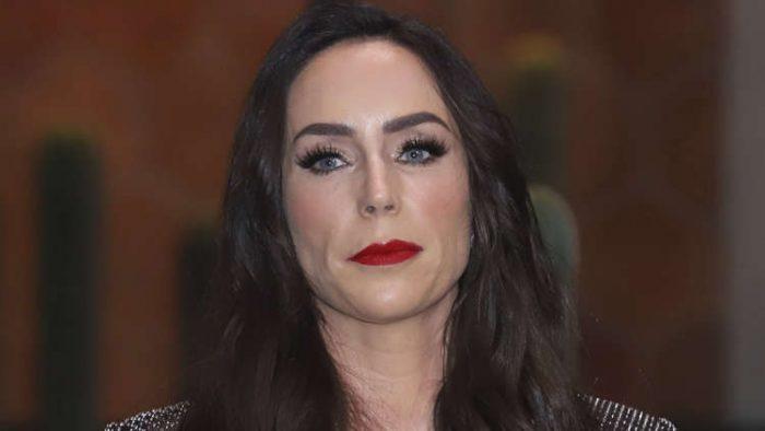 """Inés Gómez Mont debe ser ingresada a """"prisión de máxima seguridad"""""""