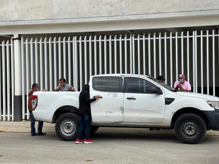 Antonio Gómez Pelegrín, exsecretario de Javier Duarte, fue detenido en Veracruz