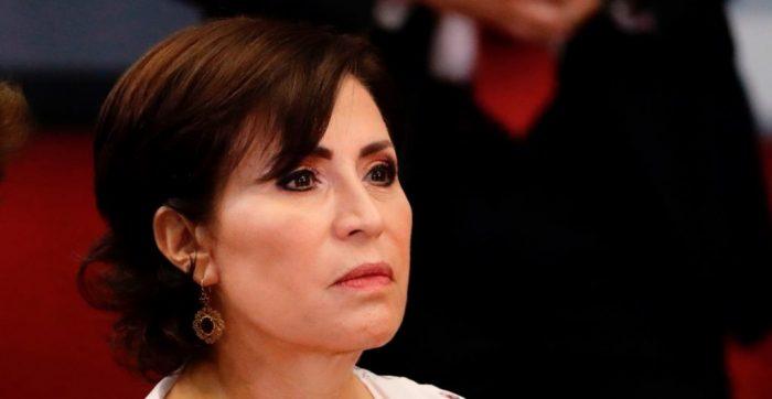 Rosario Robles ganó amparo pero un juez debe revisar si permanece encerrada