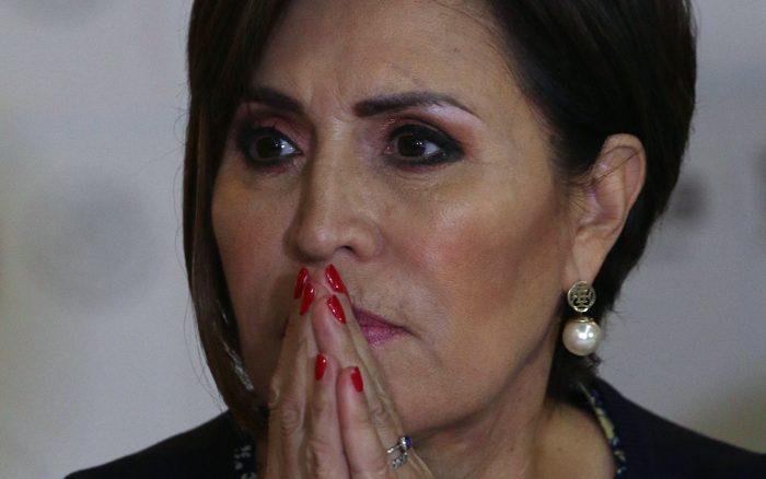 Rosario Robles saldría de prisión la próxima semana: abogado
