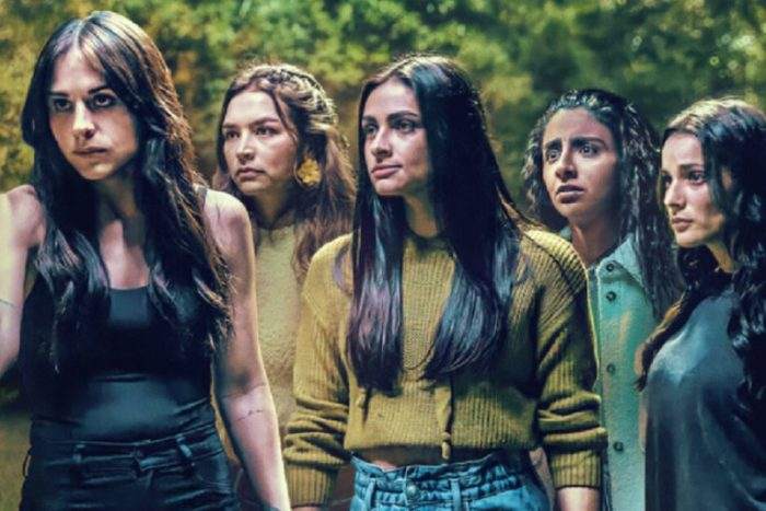"""Una serie mexicana amenaza con destronar a """"El juego del Calamar"""": """"La Venganza de las Juanas"""""""