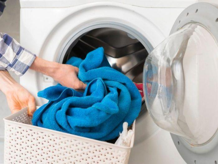 Con qué frecuencia hay que lavar las toallas
