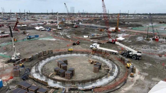 FMI sugirió a Pemex posponer construcción de la refinería de Dos Bocas