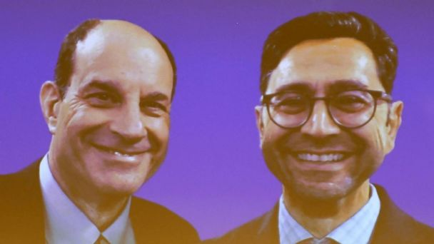 """Premio Nobel: David Julius y Ardem Patapoutian ganan el galardón en Medicina 2021 por descubrir los receptores que """"nos permiten percibir y adaptarnos al mundo"""""""