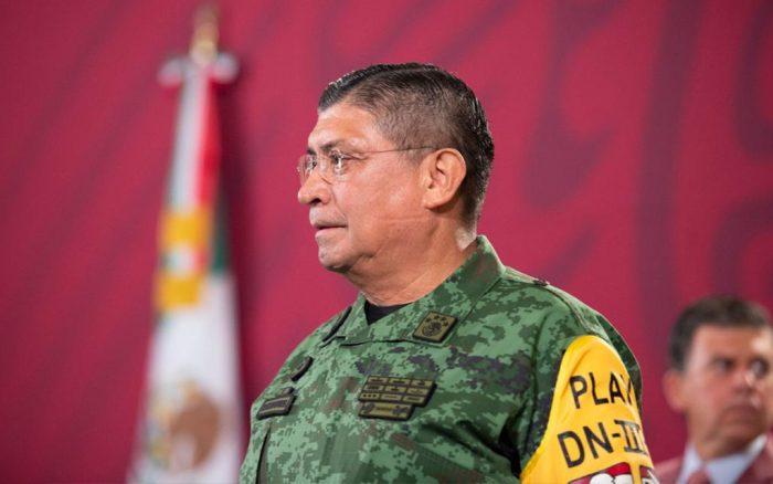 Sedena aseguró repliegue del CJNG en Tierra Caliente de Michoacán