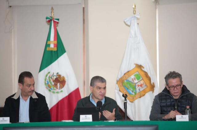 REITERA MARS APOYO Y TRABAJO CON FAMILIARES DE PERSONAS DESAPARECIDAS