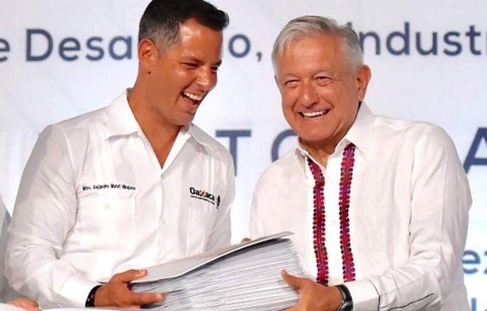 Alejandro Murat va a la CFE: empieza la desbandada del PRI a Morena